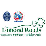 Lomond Woods Logo